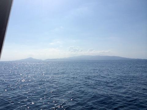 たぶんティロス島