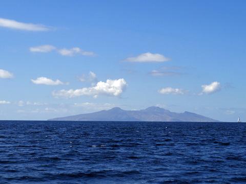 たぶんニシロス島