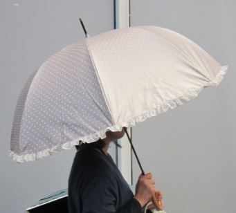ベルメゾン傘
