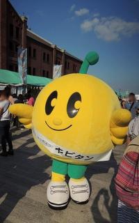 キビタン(福島県