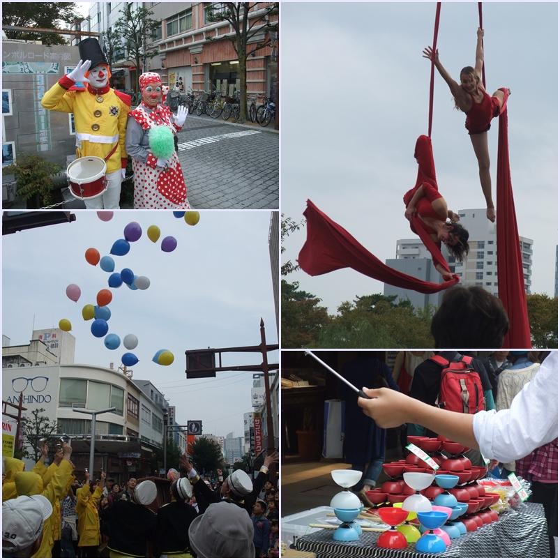 大道芸ワールドカップ静岡2013-3