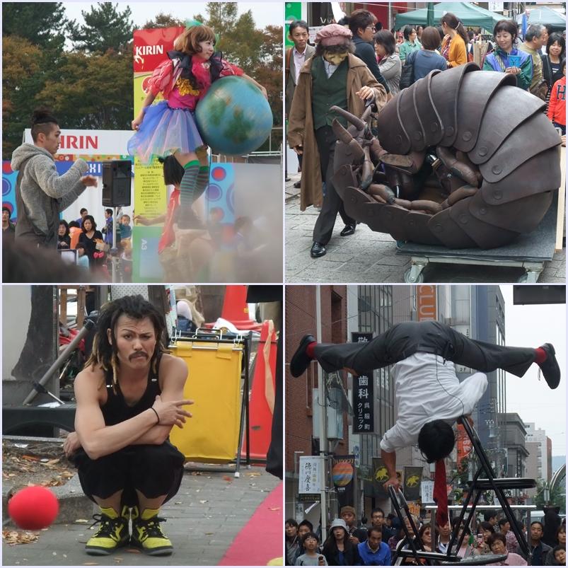 大道芸ワールドカップ静岡2013-4