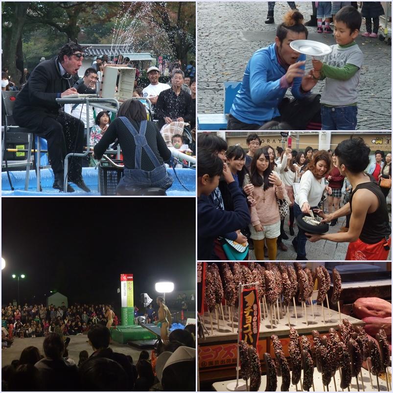 大道芸ワールドカップ静岡2013-5