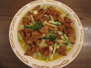 バロン炒め(インドネシア風野菜炒め_convert_20131009225831