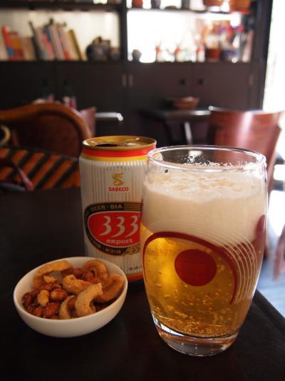 ビール(ツバメおこわ)