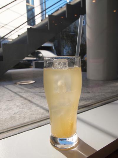 生姜ドリンク(水カフェ)