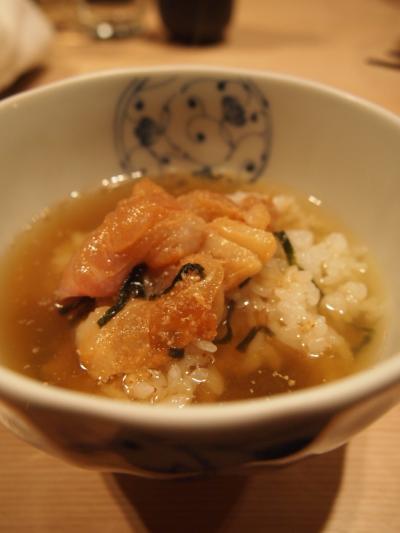 鯛茶2(なかむら)