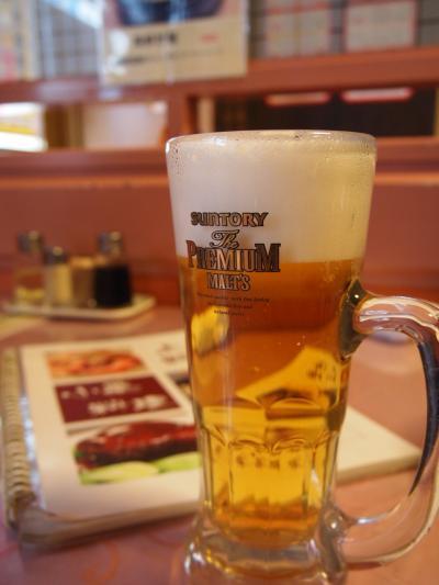 ビール(新天地)