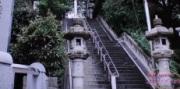 市谷亀岡八幡宮1
