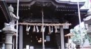 阿豆佐味天神社 立川水天宮1