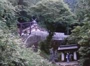 戸隠神社1