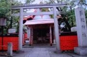 芸能神社1