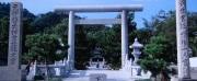 元伊勢籠神社1