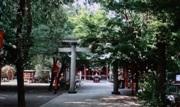 冠稲荷神社6
