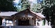 頭之宮四方神社2
