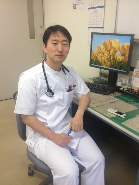 ブログ 西田DR