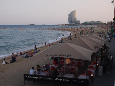 Barcelona2014Barceloneta01