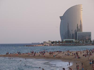 Barcelona2014Barceloneta03