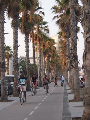 Barcelona2014Barceloneta05
