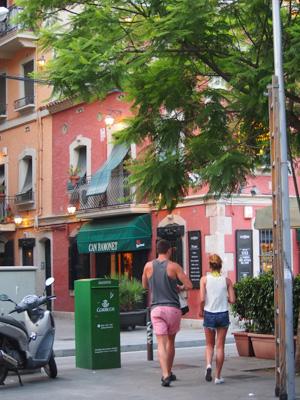 Barcelona2014Barceloneta07