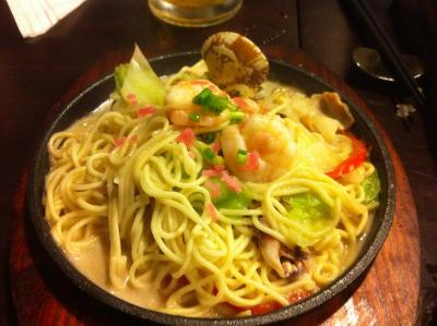 日本料理「雲」