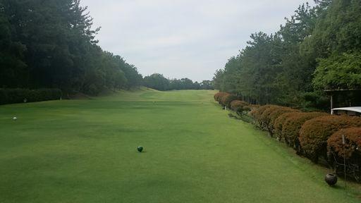 ゴルフ②20141011