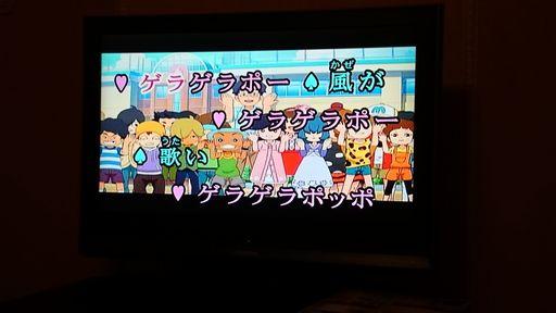 カラオケ20141014