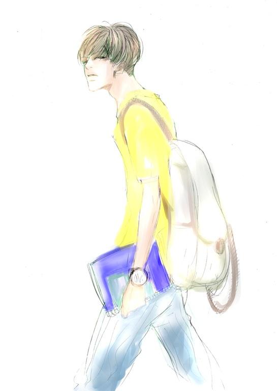 キャンパス夏01-up