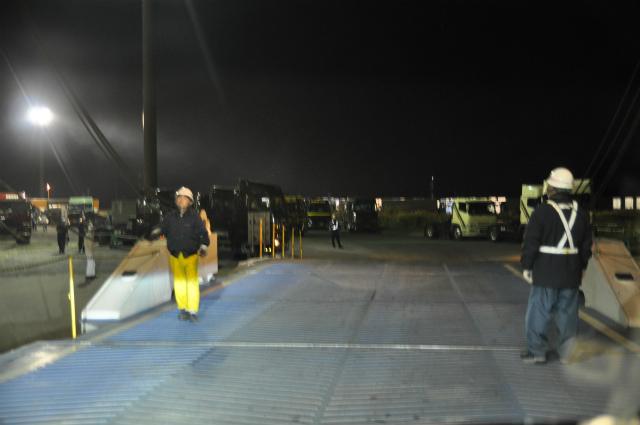 2013,09,21 新日本海フェリー船内 行き 131