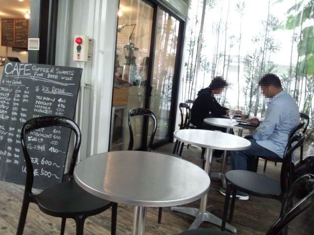代々木コードクルックカフェ5