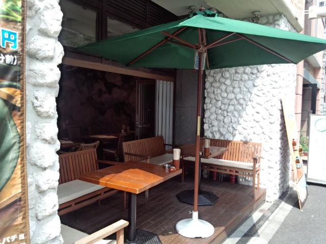 ロコズテーブル マハナ 恵比寿店3