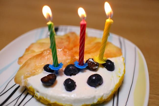 20130729ケーキ