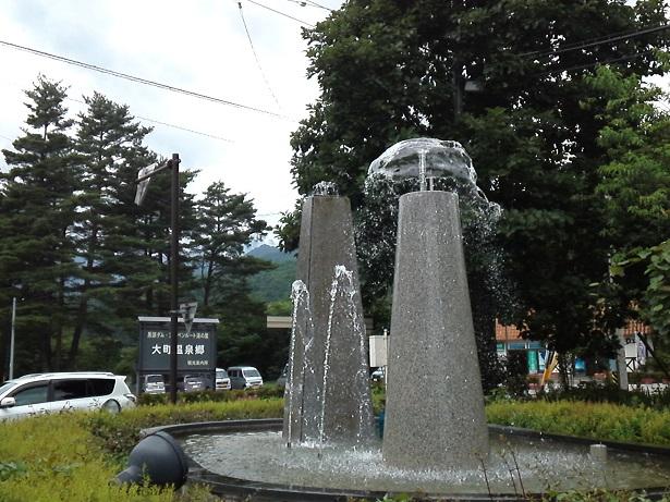 20130730大町温泉郷2