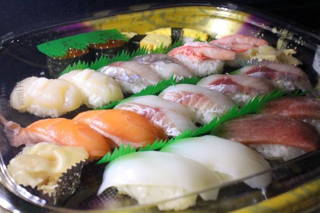 20130822お寿司