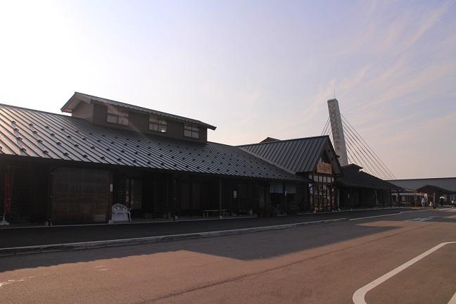 20130822道の駅 氷見