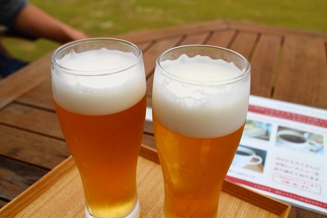 20131009ビール