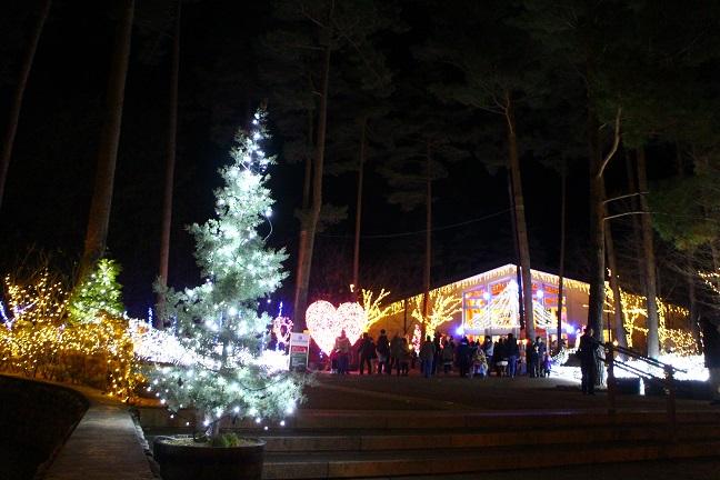 20131210あづみ野公園