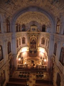 CIMG7455 2011ミュンヘンレジデンツ王室礼拝堂