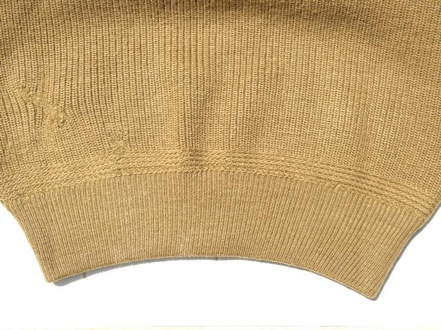 34ARMYセーター 009