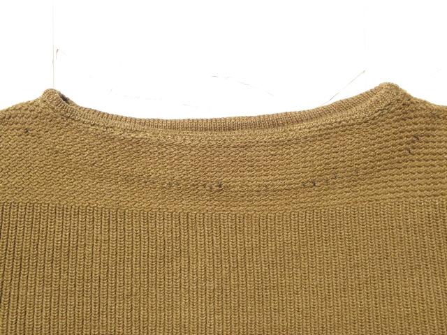 34ARMYセーター 006