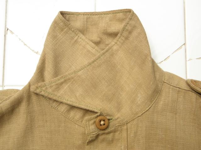 49ブリティシュアーミーシャツ 009