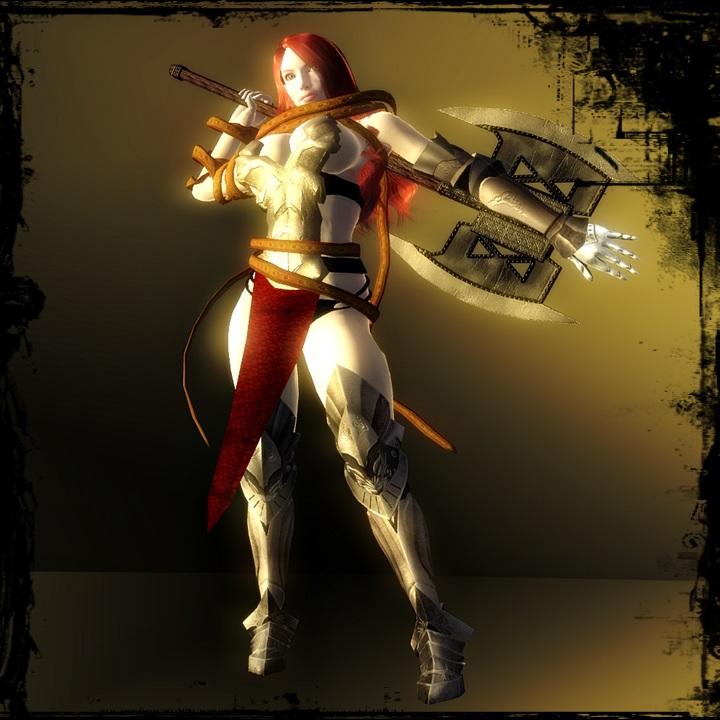 Leina Armor