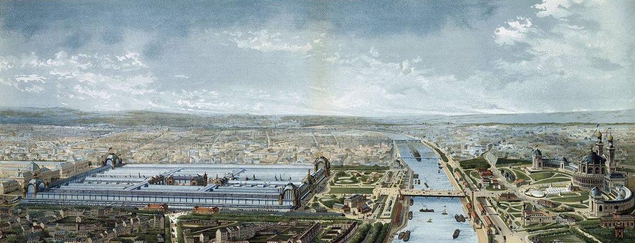 1280px-Panorama_des_Palais 1878年パリ万博