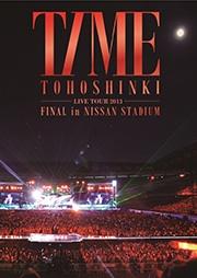 131111TIME日産DVD