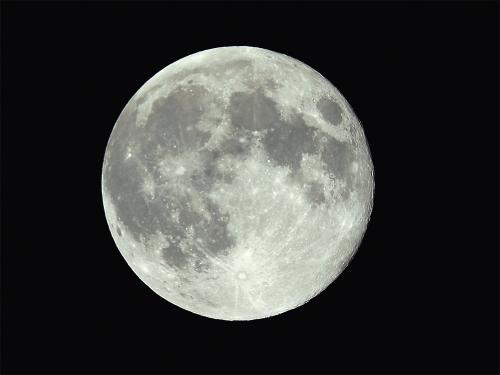 130919満月