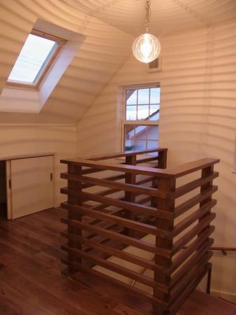 苫小牧 2×4 階段ホール