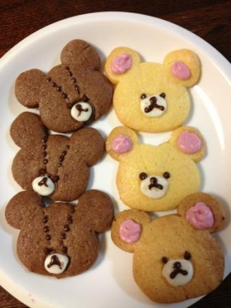 ジャッキークッキー
