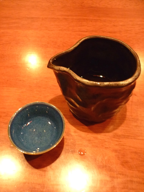 日本酒2x