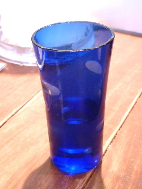 稲穂の波大吟醸グラス