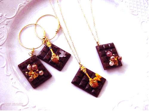 チョコアクセ519